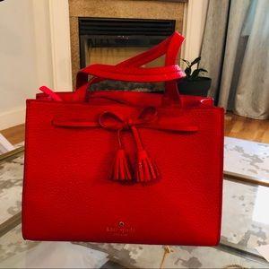 Kate Spate mini bag